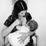 7 Tips to Make Breastfeeding Smooth for New Moms