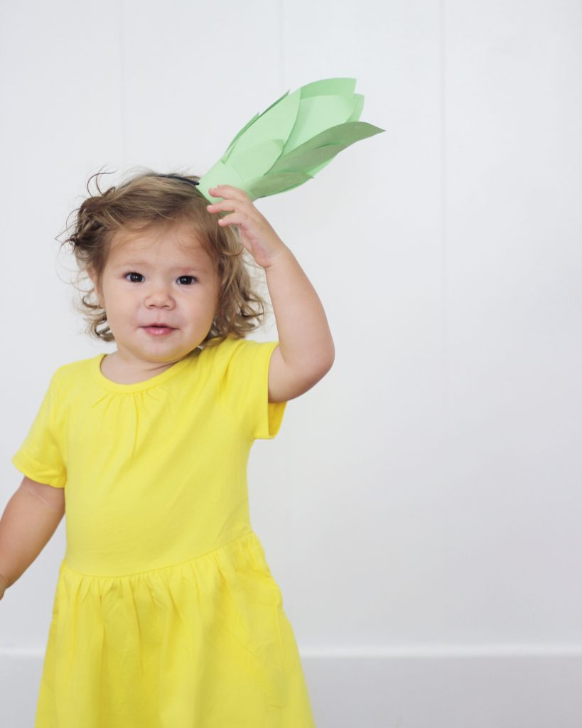 diy toddler halloween costumes - the gray ruby diaries