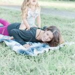 Working out with kids - 5 tips to get you back on track