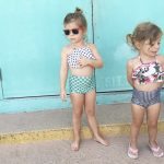 The Cutest Swimsuits for Toddler Girls