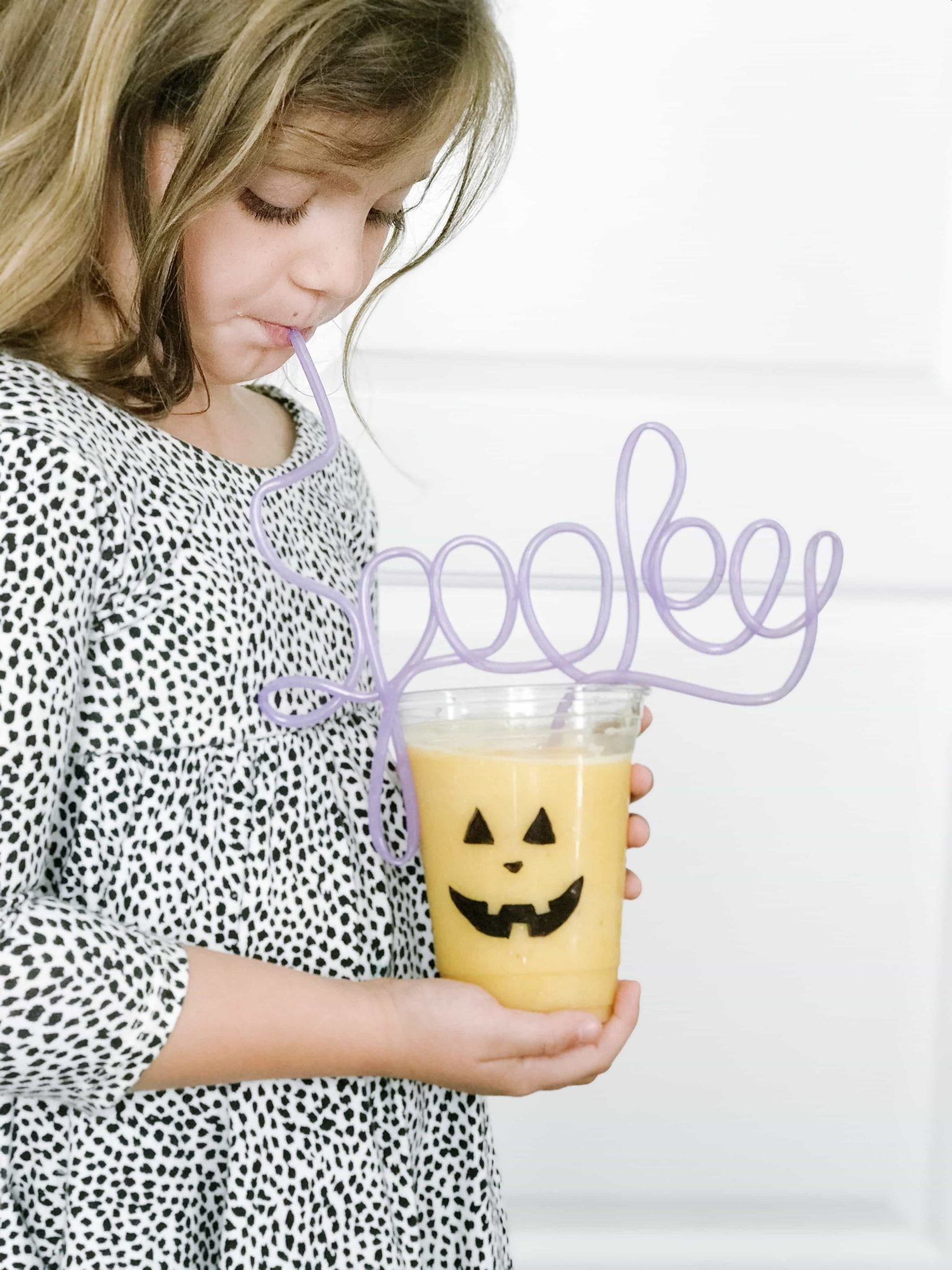 spooky smoothie