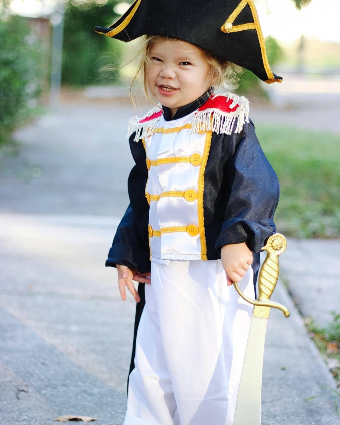Greatest Showman Halloween Costumes - solder