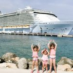 Why Royal Caribbean's Oasis Class Ships are the perfect choice for a family cruise