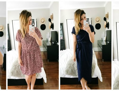 Mom Style Amazon Finds
