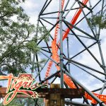 What's New at Busch Gardens in 2019