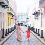 San Juan Travel Guide - Cruising to San Juan with Kids