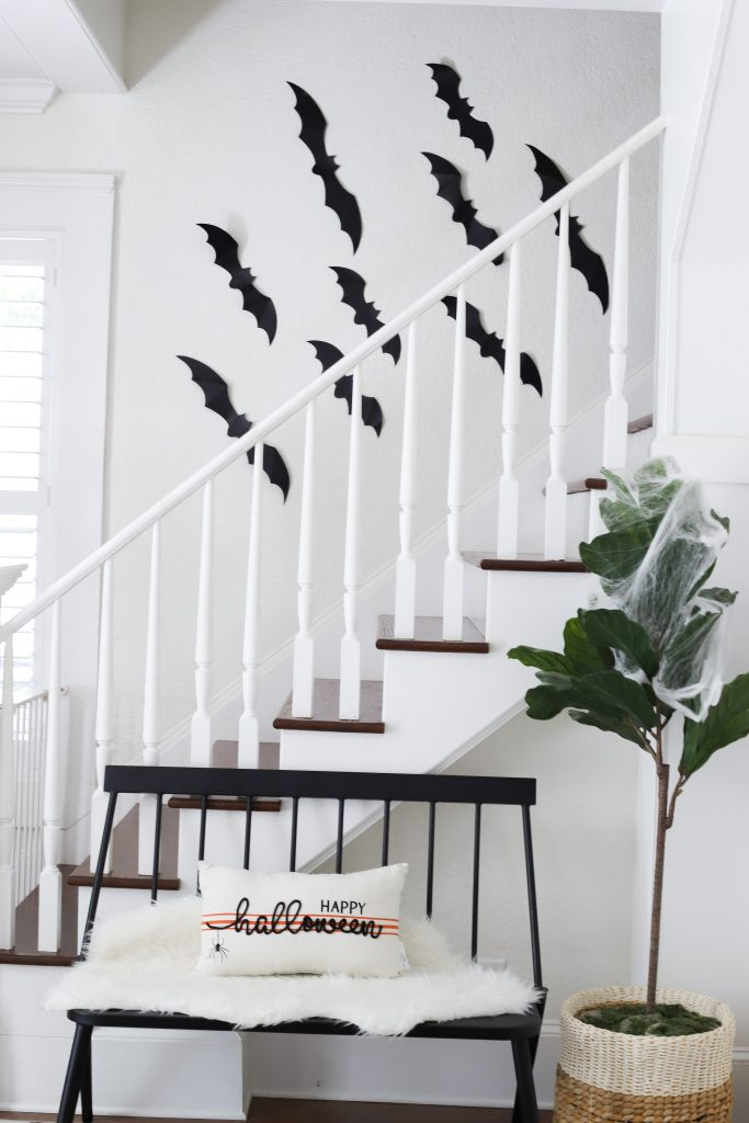simple and inexpensive halloween decorations