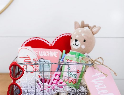 Valentines day gifts for little girls