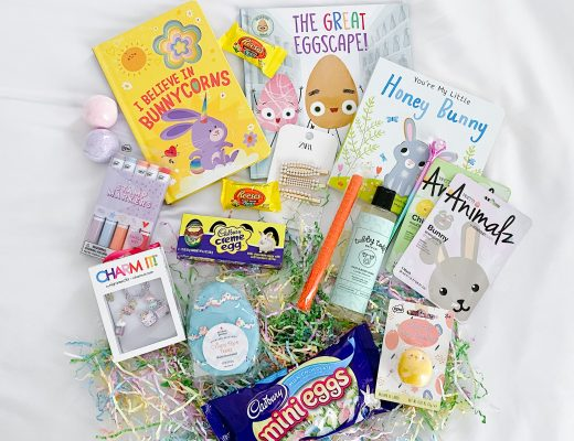 Girls Easter Basket Fillers