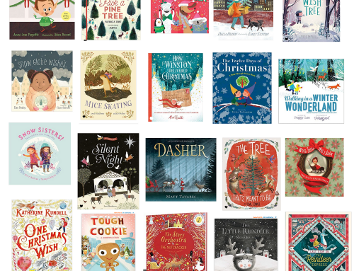 27 Festive Christmas Books for Kids