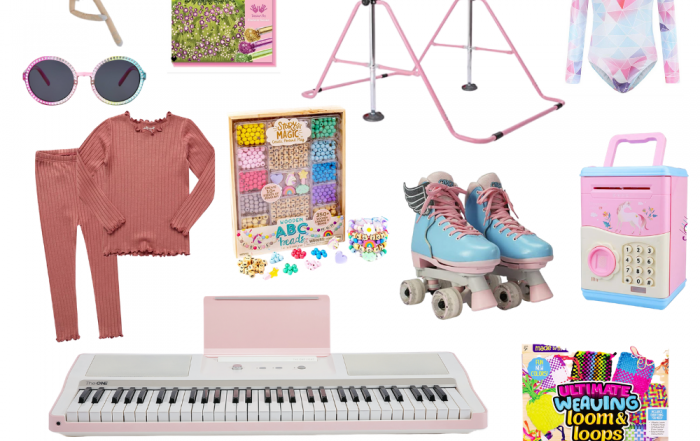 Christmas gift ideas for 6 year olds