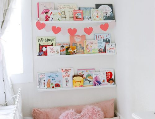Over 50 Valentine's Day Books for Kids